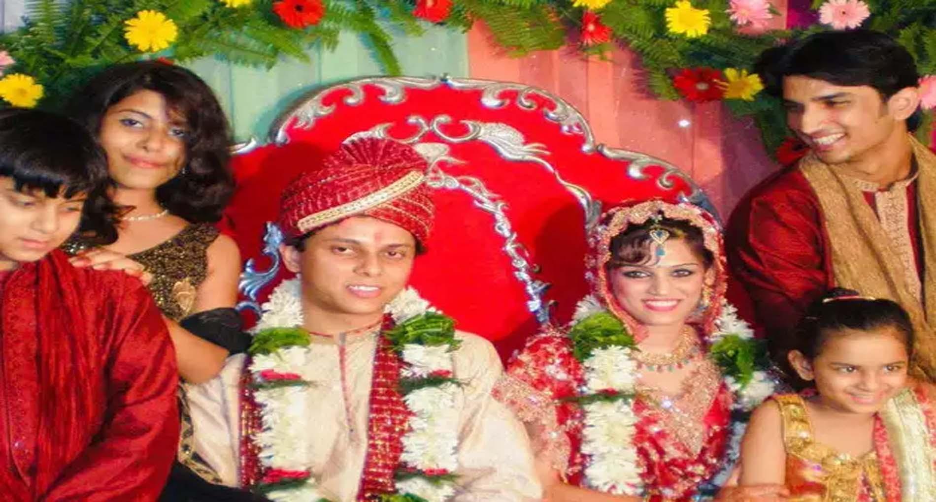 सुशांत की बहन श्वेता सिंह ने शेयर किया भावुक करने वाला Video, लिखा- भाई मुझे गले लगाकर रोए थे