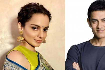 सुशांत केस: कंगना रनौत के निशाने पर आमिर खान और अनुष्का शर्मा! दोनों की चुप्पी पर उठाए सवाल