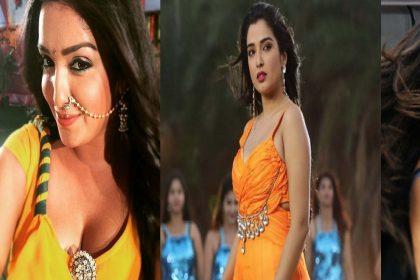 Amrapali Dubey Hot Video: आम्रपाली दुबे की वीडियो हो रही हैं Viral, फैंस हुए मदहोश