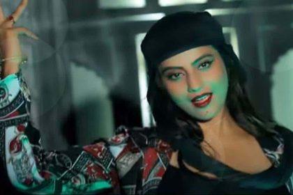 अक्षरा सिंह का सबसे महंगा गाना हो रहा तेजी से वायरल, मिले 2 मिलियन से ज्यादा व्यूज