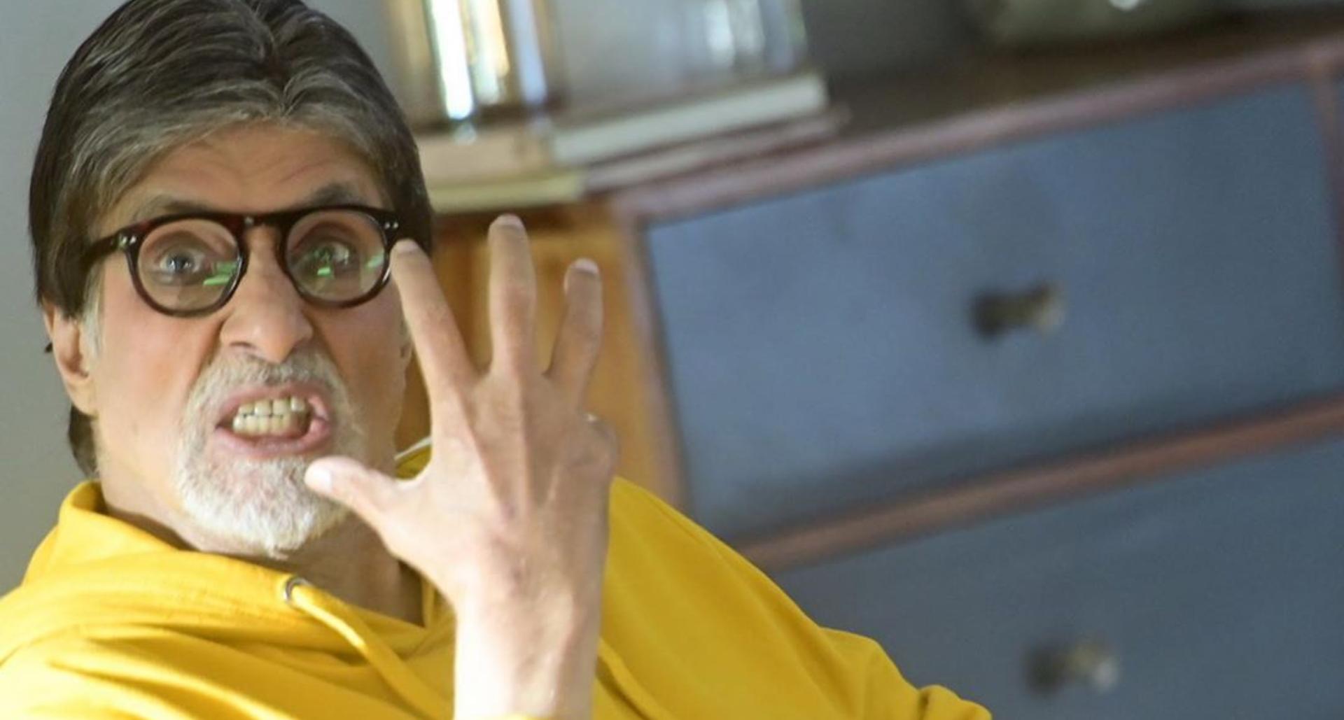 जानिए कैसे 45 साल पहले अमिताभ बच्चन के एक डायलॉग ने बदल दी थी आम लोगो की जिंदगी!