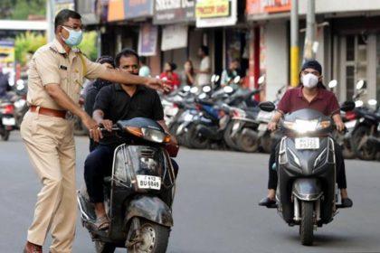 कोरोना केसेस के बढ़ते नंबर की वजह से मुंबई में लागू होगा सेक्शन 144!