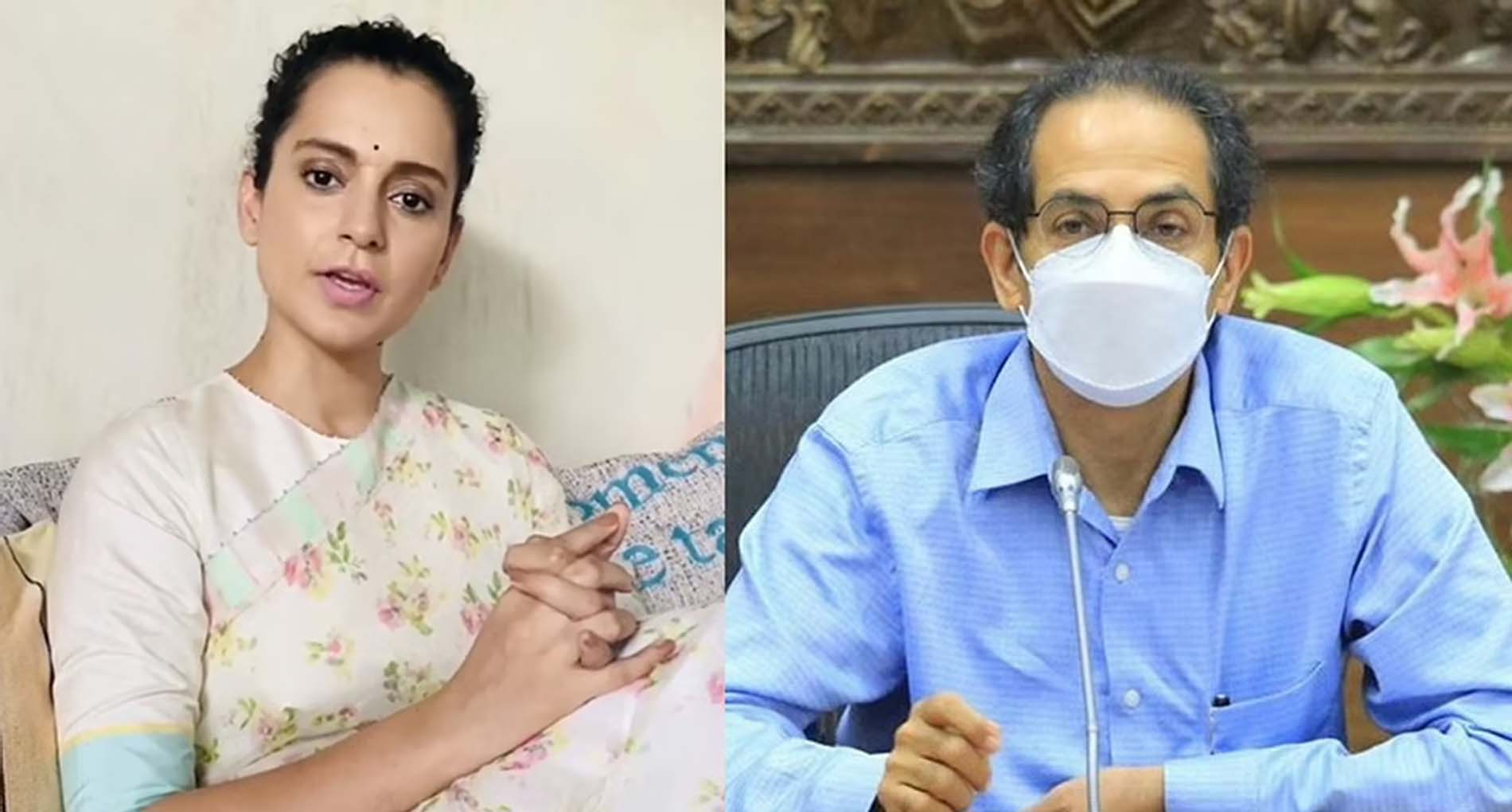 कंगना रनौत ने दाखिल की बॉम्बे हाई कोर्ट में संशोधित याचिका, BMC से इतने करोड़ मुआवजे की मांग