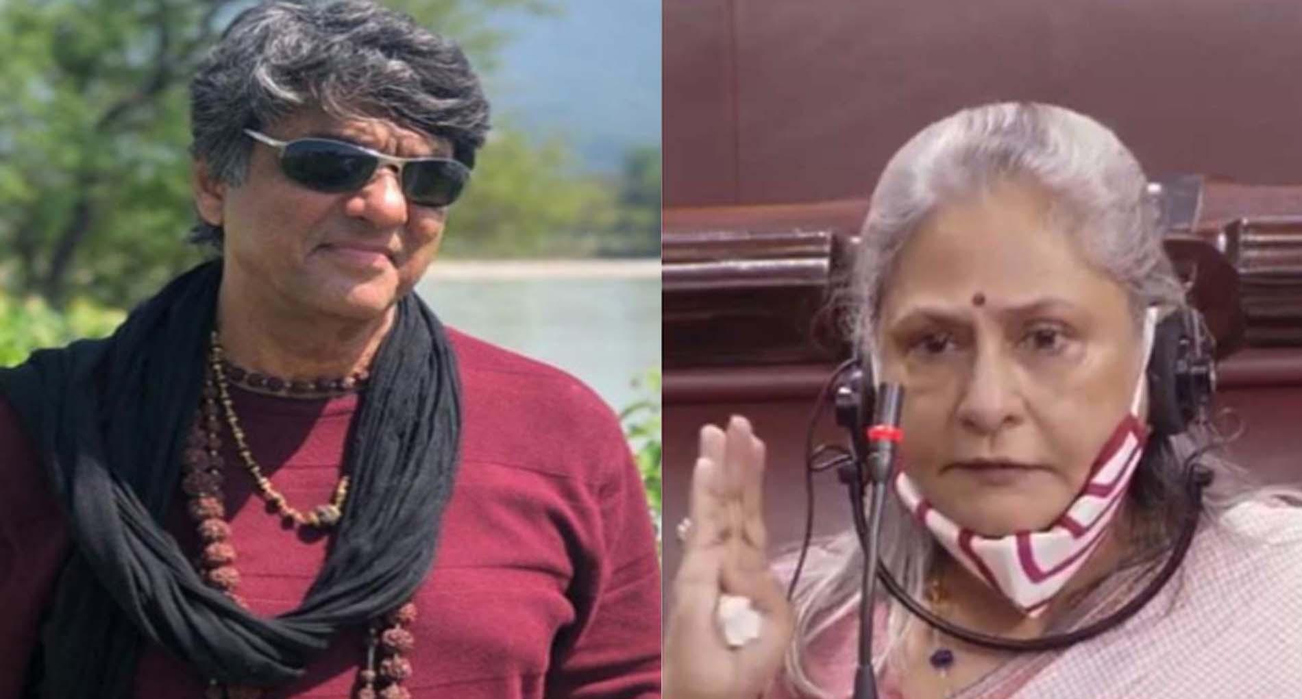 मुकेश खन्ना ने जया बच्चन पर दागे तीखे सवाल, कहा- 'इतना शोर क्यों कर रहीं…'