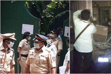 कंगना रनौत के ऑफिस में BMC की तोड़फोड़ पर हाईकोर्ट ने लगाई रोक