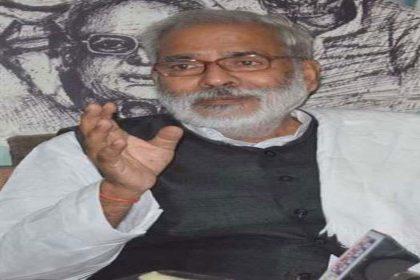 Raghuvansh Prasad Singh Death: रघुवंश प्रसाद सिंह का निधन, दिल्ली एम्स में ली अंतिम सांस