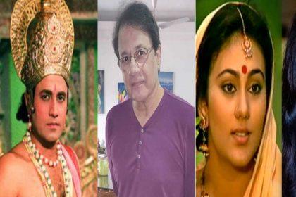 'रामायण' के सितारे जो अब दिखते हैं कुछ ऐसे, देखें तस्वीरें