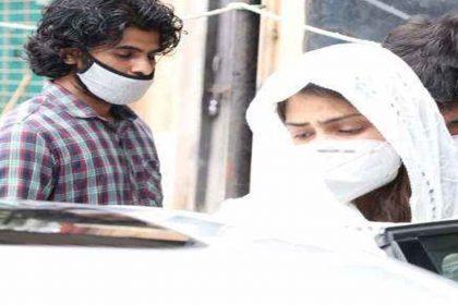 शौविक चक्रवर्ती की गिरफ्तारी के बाद पिता इंद्रजीत का बयान, कहा- अगली गिरफ्तारी रिया की होगी