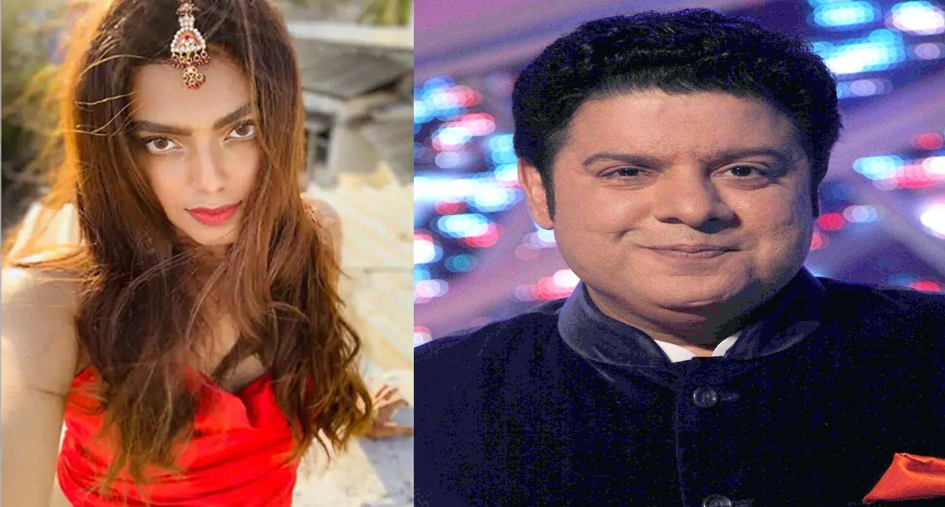 मॉडल पाउला ने साजिद खान पर लगाए गंभीर आरोप, कहा- 17 की उम्र में किया यौन शोषण