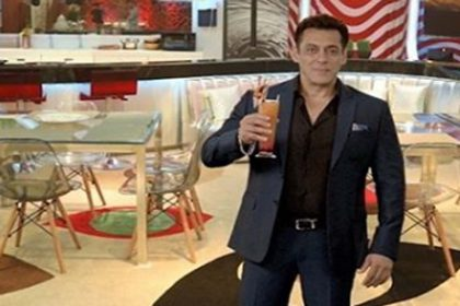 Bigg Boss 14: सलमान खान ने मिलवाया शो के पहले कंटेस्टेंट से, अपनी फीस को लेकर कही ये बात