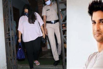 सुशांत केसः श्रुति मोदी के वकील ने इम्तियाज खत्री को लेकर किया दावा, खत्री करते हैं ड्रग सप्लाई