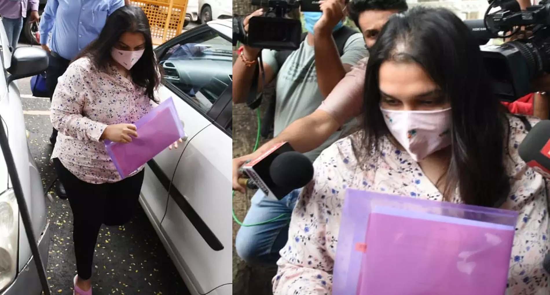 सुशांत केस: श्रुति मोदी के वकील ने 'ड्रग्स' को लेकर किया चौंकाने वाला दावा!