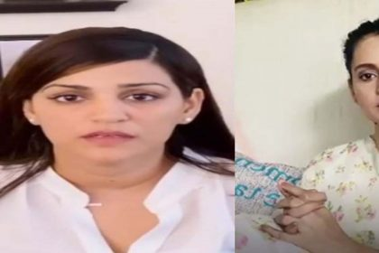 कंगना के ऑफिस में BMC की तोड़फोड़, सुशांत की बहन श्वेता ने कहा- क्या राष्ट्रपति शासन जरूरी?