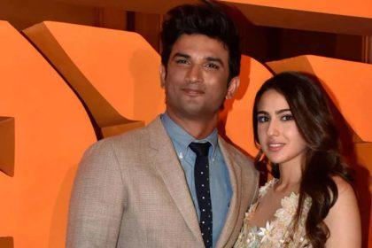 रिया ने NCB के सामने किया दावा! सारा के साथ सुशांत ने पहली बार ली थी ड्रग्स की हेवी डोज