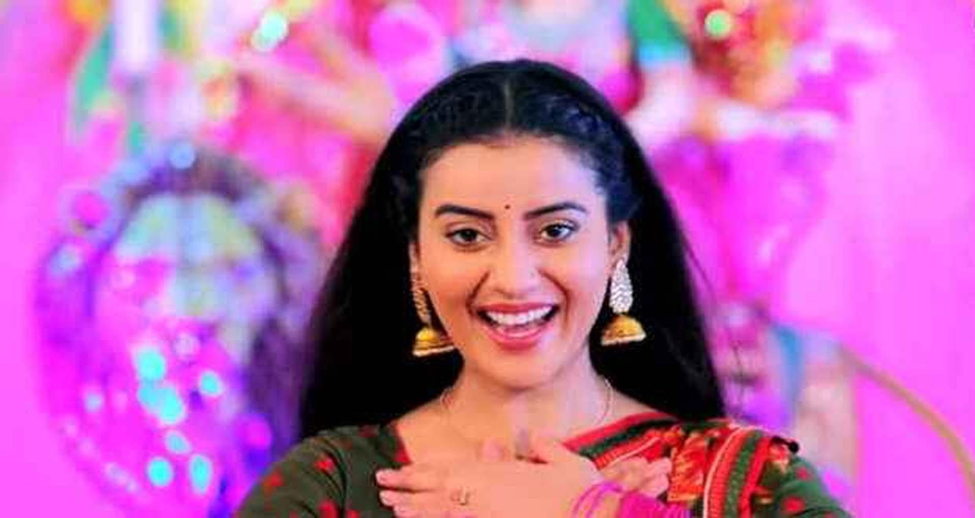 Akshara Singh Song: अक्षरा सिंह के नए देवी गीत 'निमिया के गछिया' ने मचाया धमाल! देखें Video