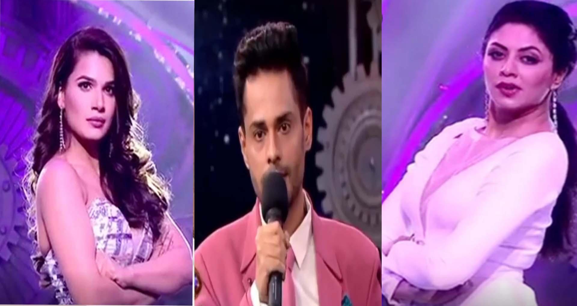Bigg Boss 14: सलमान खान के सामने कविता कौशिक और नैना से भिड़े शार्दुल पंडित!