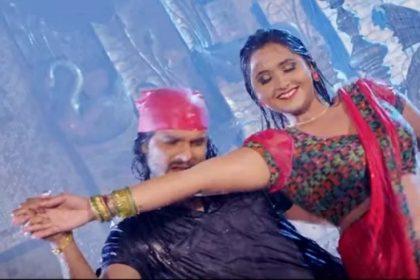 Kajal Raghwani Hot Video: काजल राघवानी ने सोशल मीडिया पर लगाई आग! HOT वीडियो सॉन्ग हुआ Viral