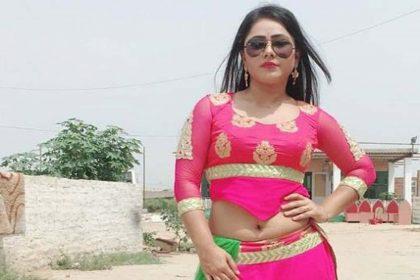 भोजपुरी एक्ट्रेस कनक पांडे के बोल्ड डांस मूव्स पर फिदा हो जाएंगे आप, देखें वीडियो
