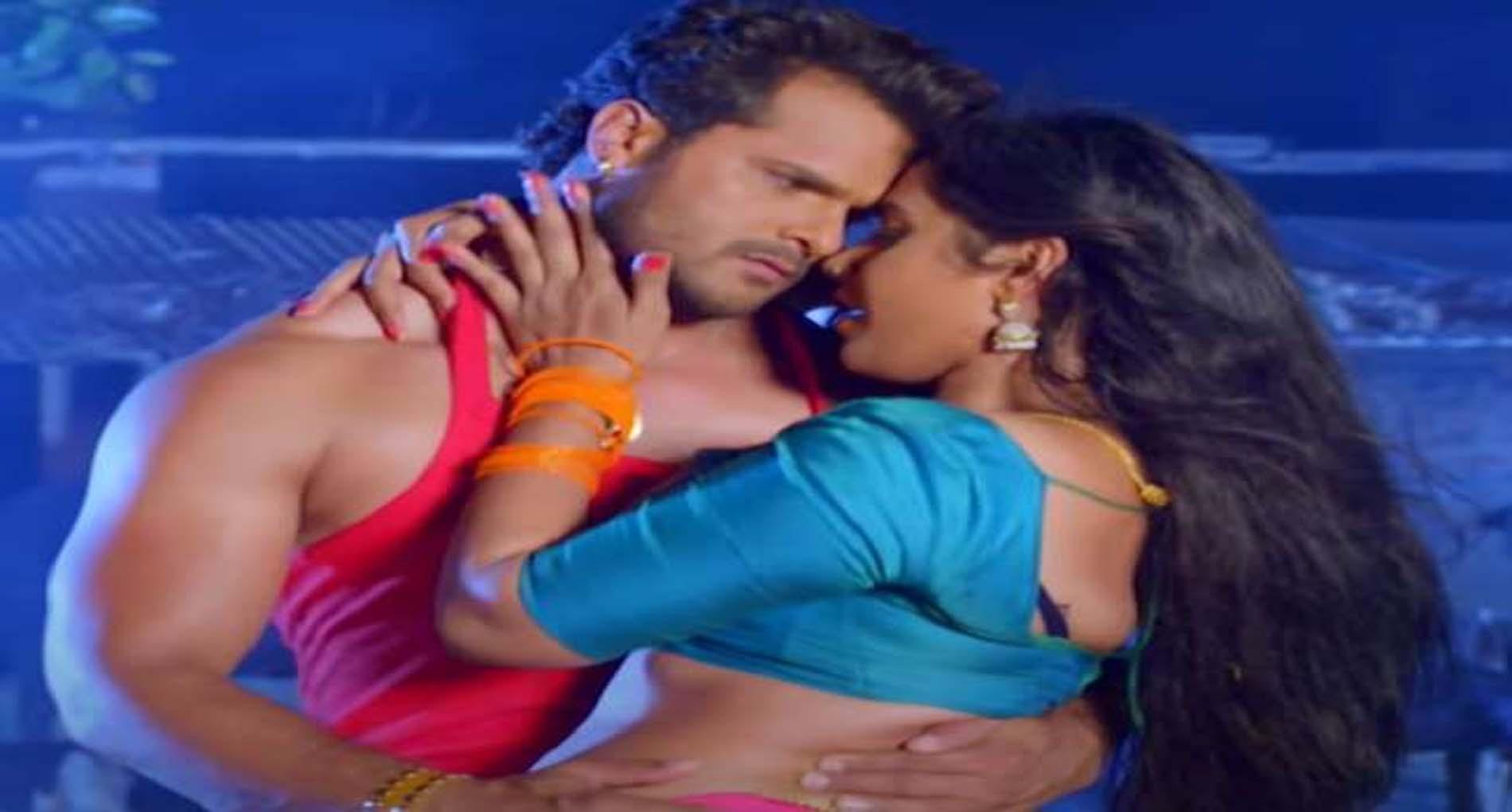 खेसारी लाल और काजल राघवानी का गाना 'छेड़ा न पिया' हुआ हिट, मिले 50 लाख व्यूज, देखें वीडियो