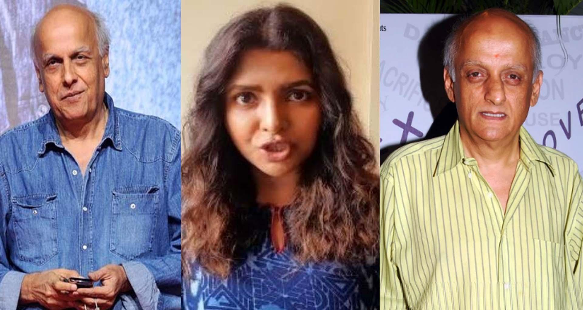 महेश भट्ट ने लवीना लोध के खिलाफ दर्ज किया 1 करोड़ का मानहानि केस, एक्ट्रेस ने लगाए थे बड़े आरोप