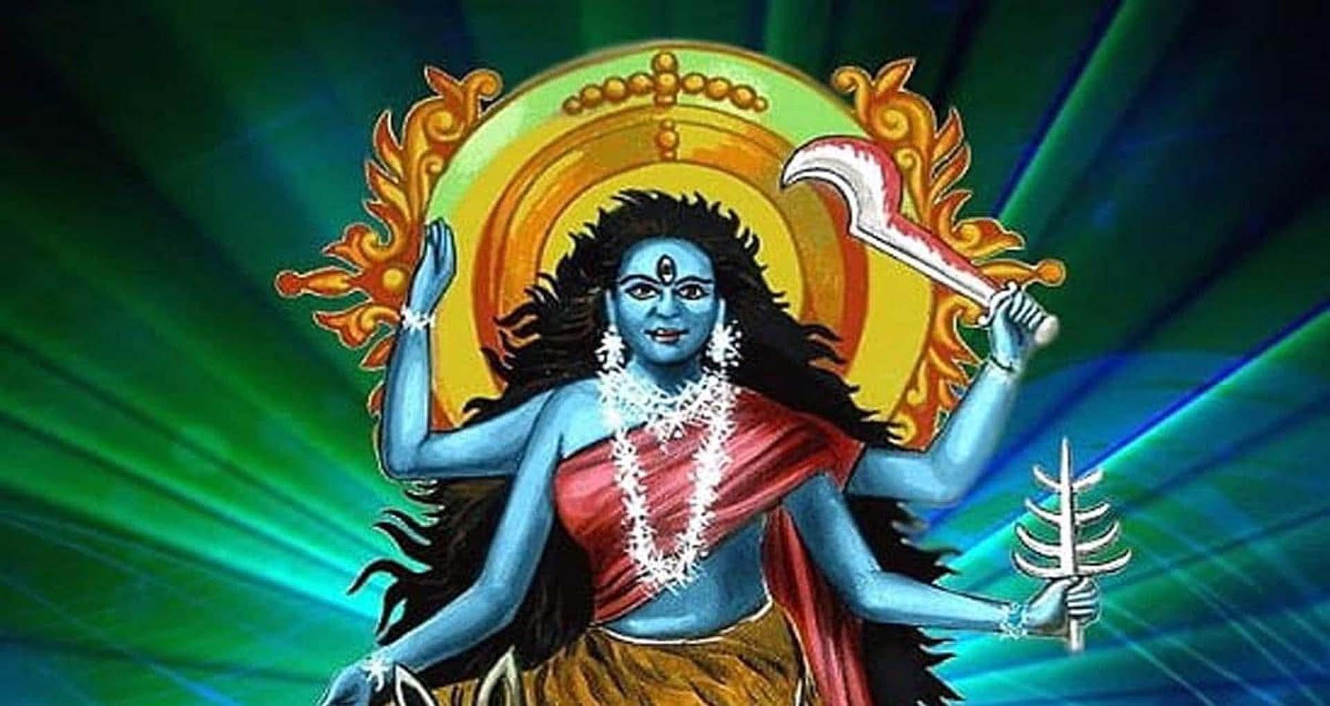 Navratri 2020: नवरात्रि के 7वें दिन ऐसे करें मां कालरात्रि की पूजा, शीघ्र पूरी होगी मनोकामना