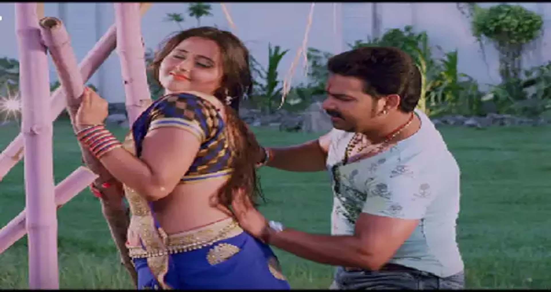 Pawan Singh Hit Song: यू-ट्यूब पर पवन सिंह के गाने की धूम, मिले 340 मिलियन से ज्यादा व्यूज