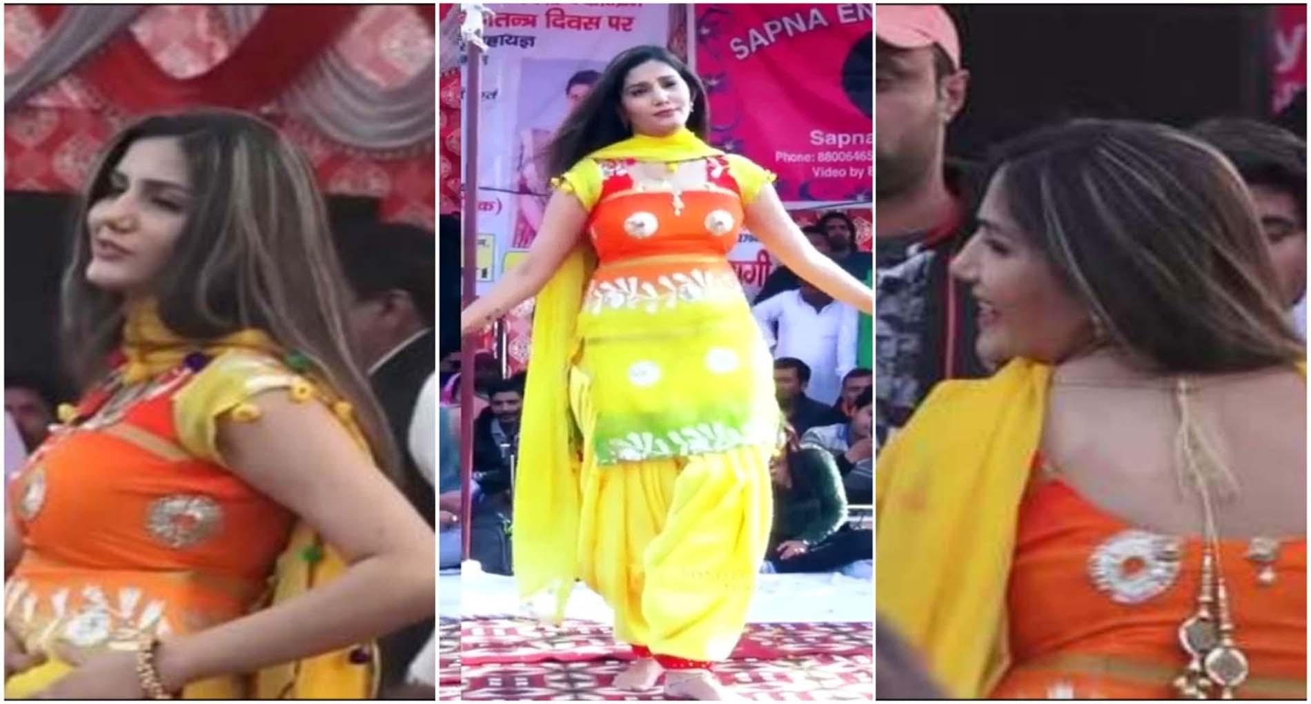 Sapna Choudhary Song: सपना चौधरी के नए गाने ने मचाया धमाल, सपना का डांस देख फैंस हुए दीवाने
