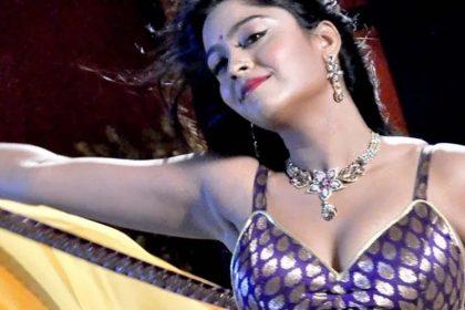 Shubhi Sharma Hot Videos: भोजपुरी एक्ट्रेस शुभी शर्मा के वीडियो ने मचाया तहलका, देखें Video