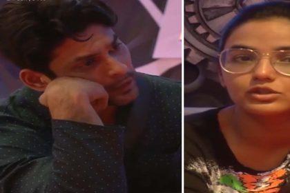 Bigg Boss 14: रो रहीं जैस्मीन भसीन को समझाने पहुंचे सिद्धार्थ शुक्ला, कहा- 'चुप मत बैठो'!
