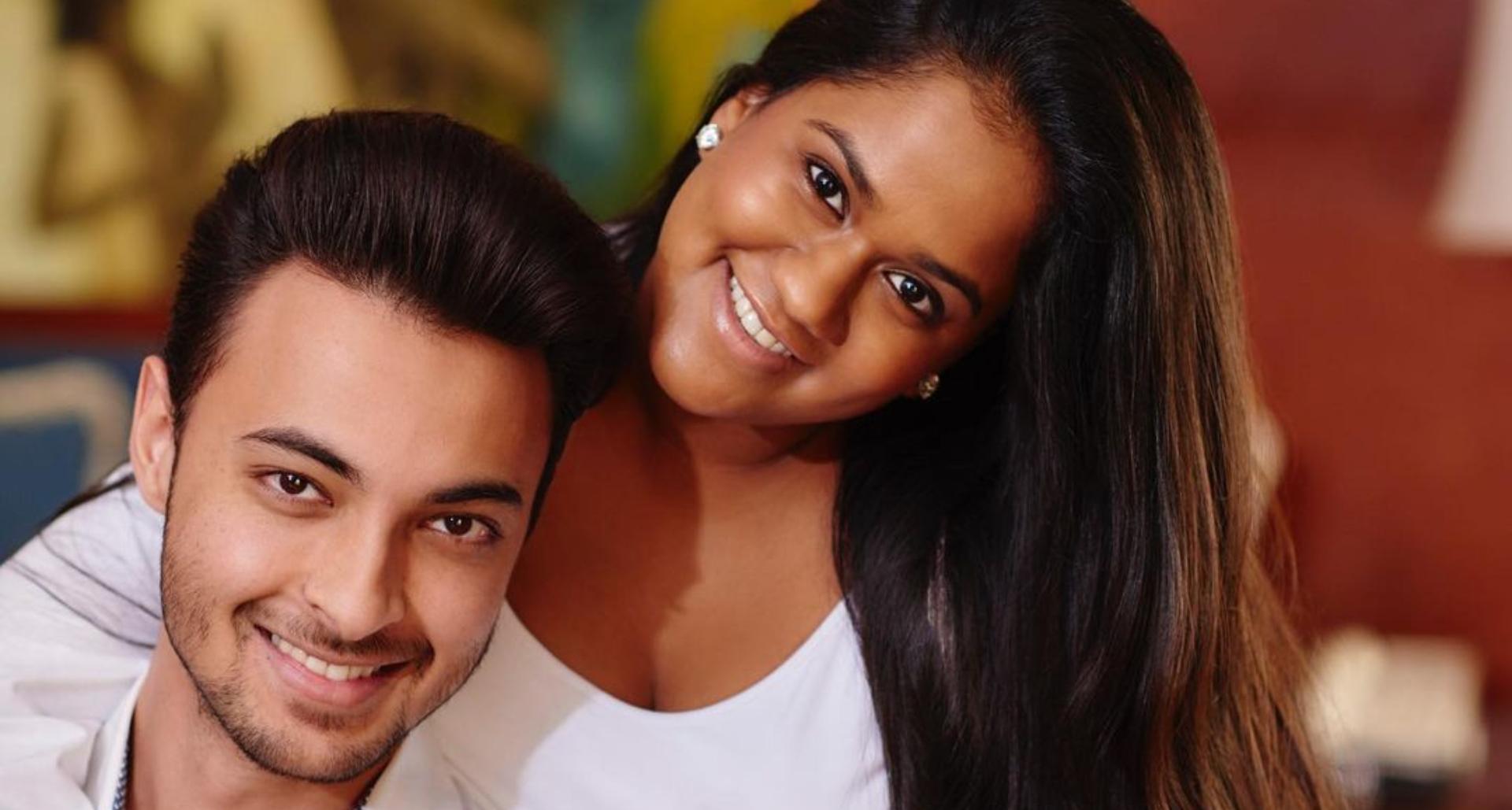 आयुष शर्मा और अर्पिता के शादी को पूरे हुए छह साल, पहली बार दूर रहकर मनायेंगे एनिवर्सरी!