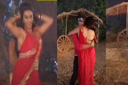 Akshara Singh Hot Video Song: अक्षरा सिंह के हॉट वीडियो सॉन्ग ने मचाया धमाल, मिले 2 करोड़ व्यूज