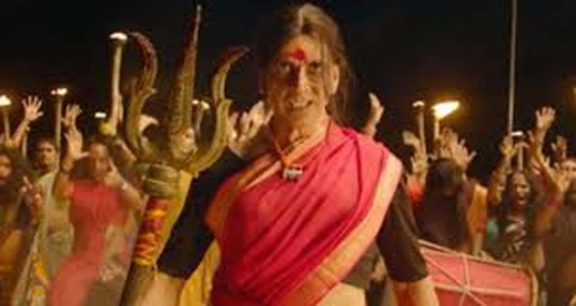 'Laxmii' में ट्रांसजेंडर अक्षय कुमार का सामना करेगा ये एक्टर, किरदार को लेकर कही ये बात
