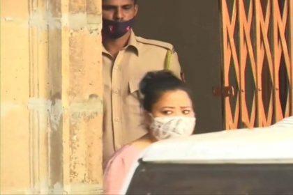 भारती और हर्ष को कोर्ट से मिला बड़ा झटका! दोनों को 14 दिन की न्यायिक हिरासत में भेजा गया