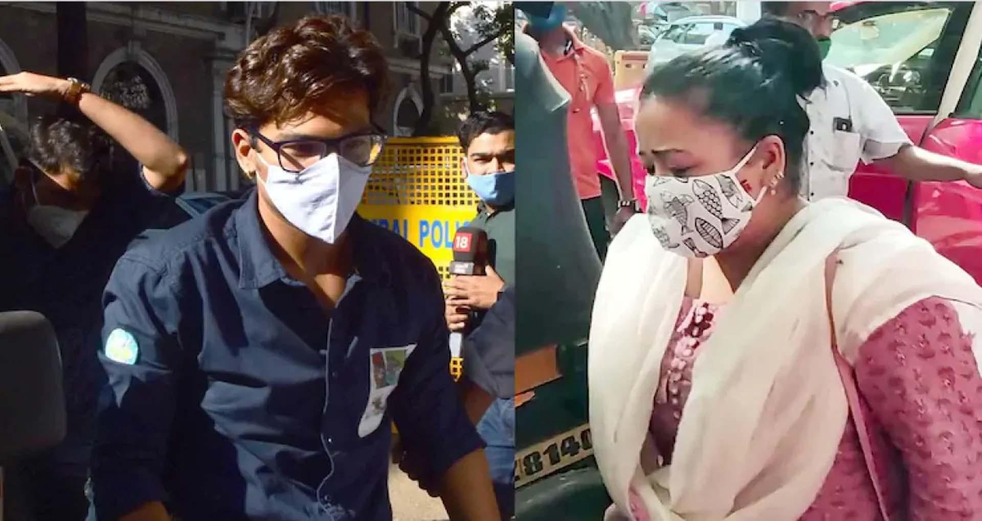 Bharti Singh Case: भारती को ड्रग पहुंचाने वाला आया गिरफ्त में! डिलीवरी बॉय बनकर करता था सप्लाई
