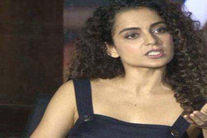कंगना रनौत ने साधा बॉलीवुड पर निशाना, निकिता केस का आरोपी मिर्जापुर के इस किरदार से था प्रभावित
