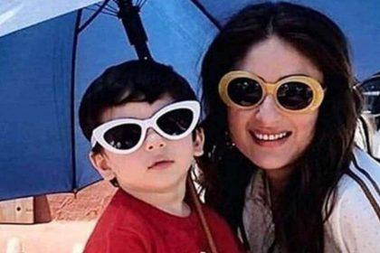 Kareena Kapoor Diwali: परिवार संग धर्मशाला पहुंचीं करीना, तैमूर और सैफ के साथ यूं मनाई दीवाली