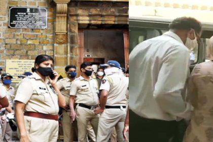 ड्रग्स केस:NCB की बड़ी कार्रवाई, फिरोज नाडियाडवाला के घर से ड्रग्स बरामद, पत्नी को किया गिरफ्तार