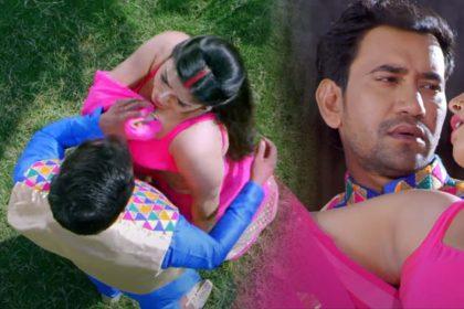 Nirahua Amrapali Video: निरहुआ-आम्रपाली के रोमांटिक गाने की धूम, Video से नजरें नहीं हटा पाओगे