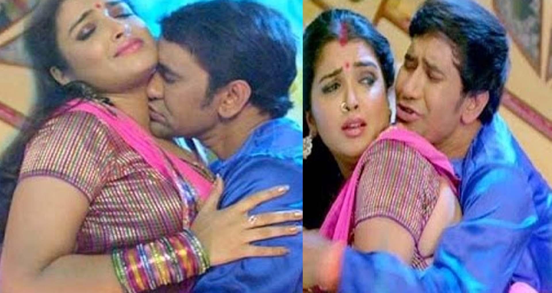 निरहुआ और आम्रपाली दुबे का रोमांटिक गाना 'रजाई में से ताकी' हो रहा जमकर Viral, देखें वीडियो