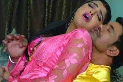 Nirahua And Amrapali Song: निरहुआ-आम्रपाली दुबे का गाना 'उड़ावाला ये राजा' का धमाल, देखें Video
