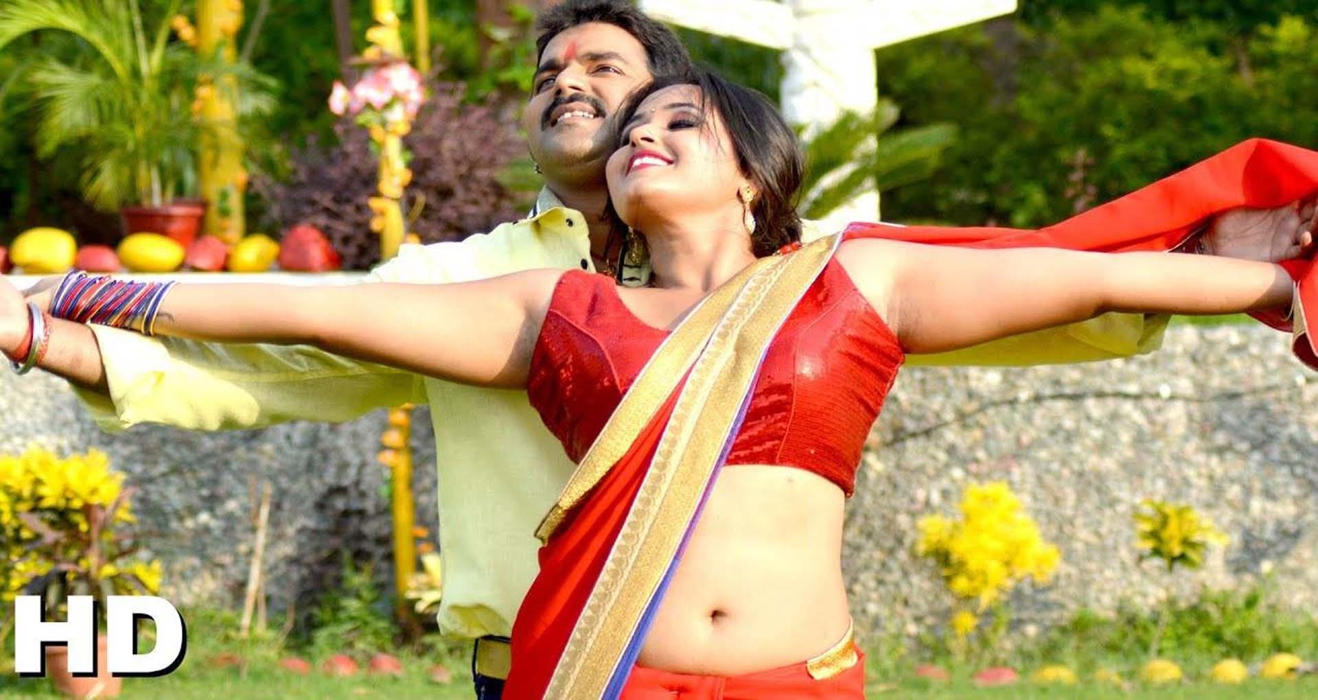 Pawan Singh Song: पवन सिंह-काजल राघवानी का रोमांटिक भोजपुरी गाना 'गोरिया चाल तोहर मतवाली'