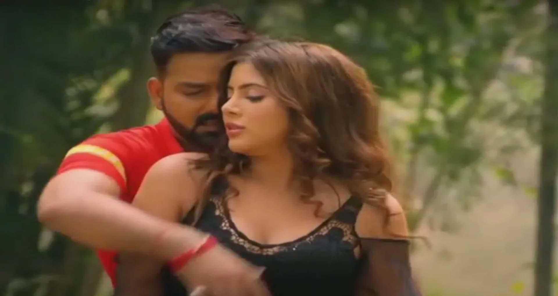 Pawan Singh Video song: पवन सिंह का भोजपुरी गाना 'तोहरी सुरतिया' हुआ हिट, देखें वीडियो
