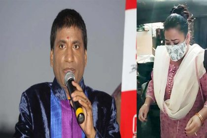 राजू श्रीवास्तव का Bharti Singh पर वार, कहा- क्या बिना ड्रग्स के कॉमेडी नहीं हो सकती