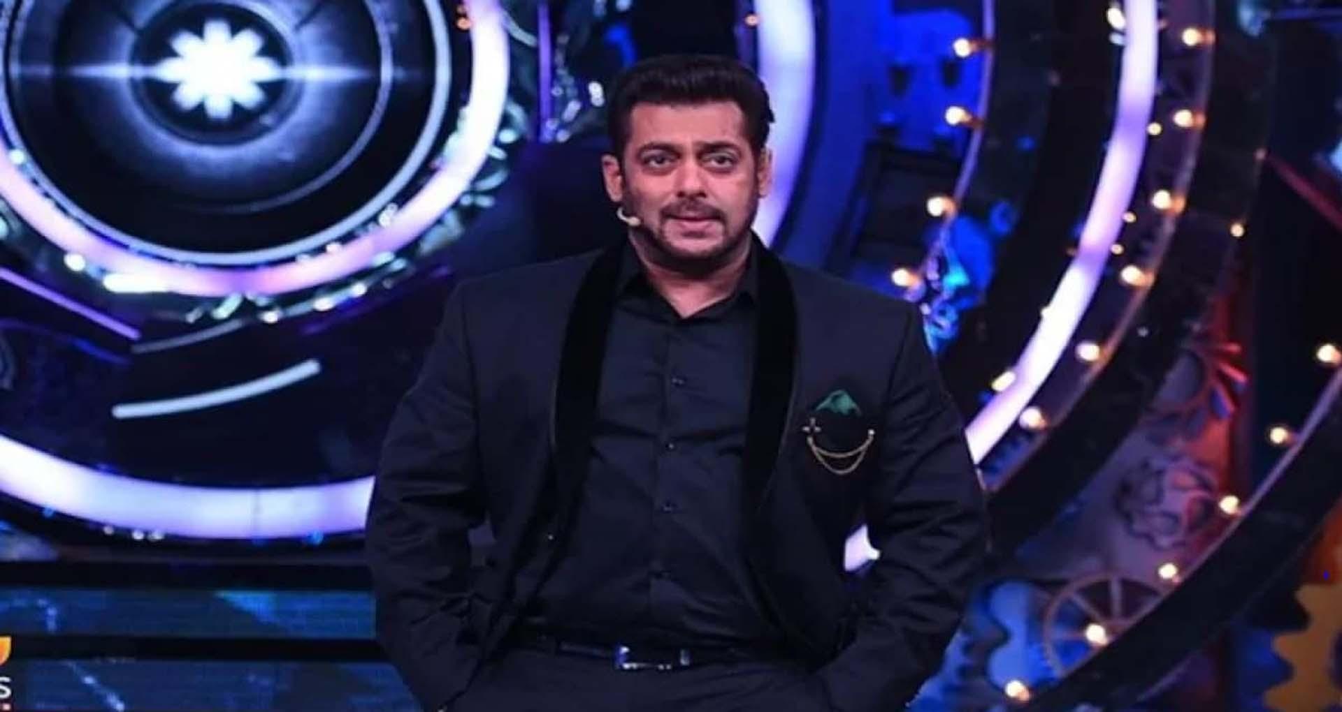 Bigg Boss 14: एजाज-कविता की लड़ाई में आए सलमान खान, बीच में ही छोड़ा 'वीकेंड का वार' एपिसोड