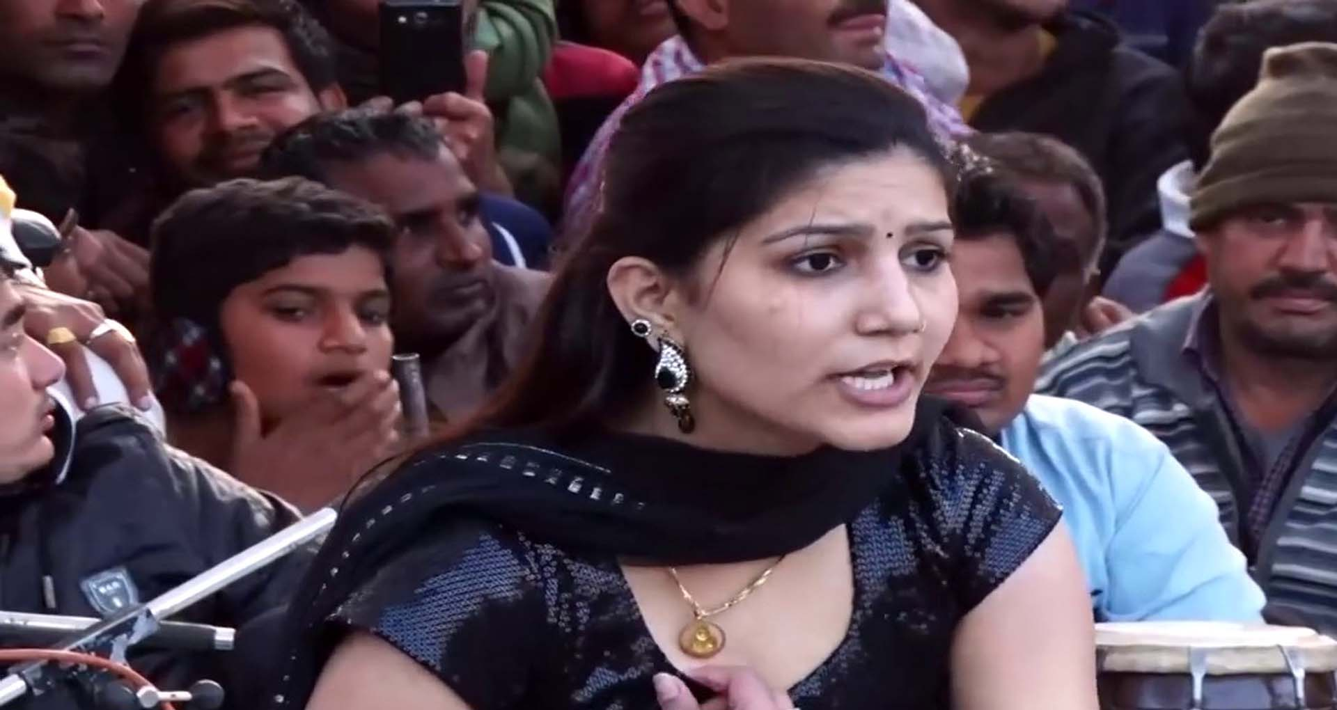 Sapna Choudhary Song: सपना चौधरी ने देसी अंदाज से उड़ाया फैंस का होश! बार-बार देखा जा रहा Video