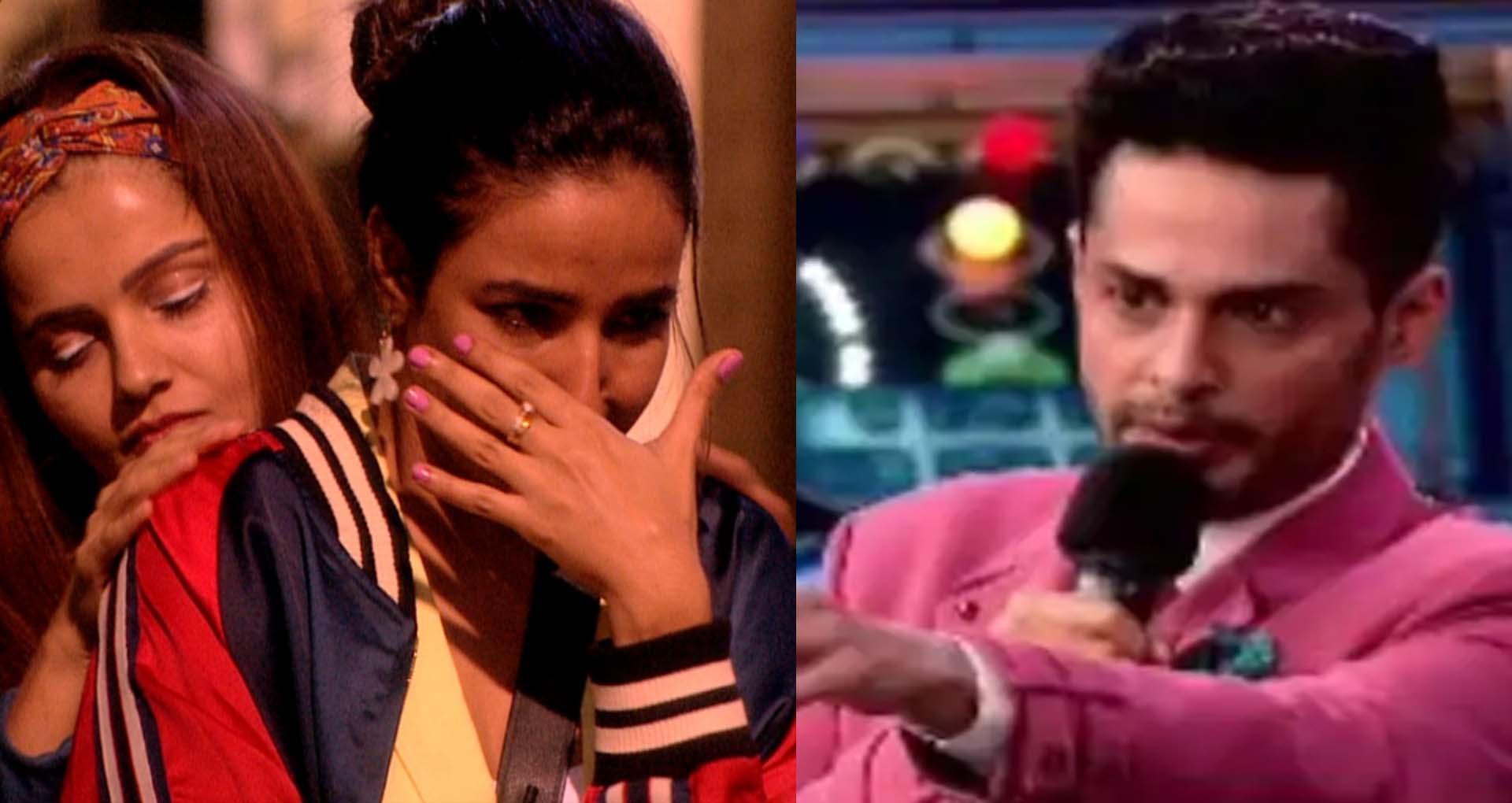 Bigg Boss 14: इस बार शार्दुल और रूबीना हुए नॉमिनेट, रो-रोकर जैस्मिन का हुआ बुरा हाल!