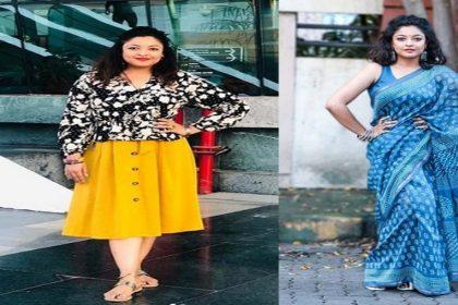 Tanushree Dutta: तनुश्री दत्ता ने घटाया 15 किलो वजन, फोटो देख आप भी चौंक जाओगे, देखें तस्वीरें