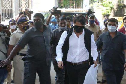 ड्रग्स कनेक्शन: अर्जुन रामपाल को NCB का समन, फिर से होगी पूछताछ