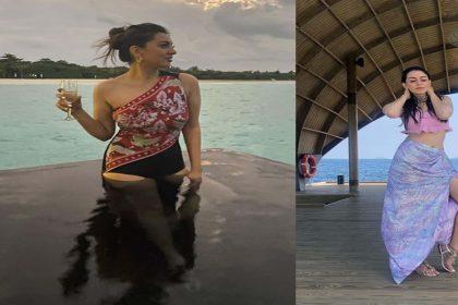 Hansika Motwani Photos: हंसिका मोटवानी की तस्वीरें इंटरनेट पर मचा रही हैं धमाल!