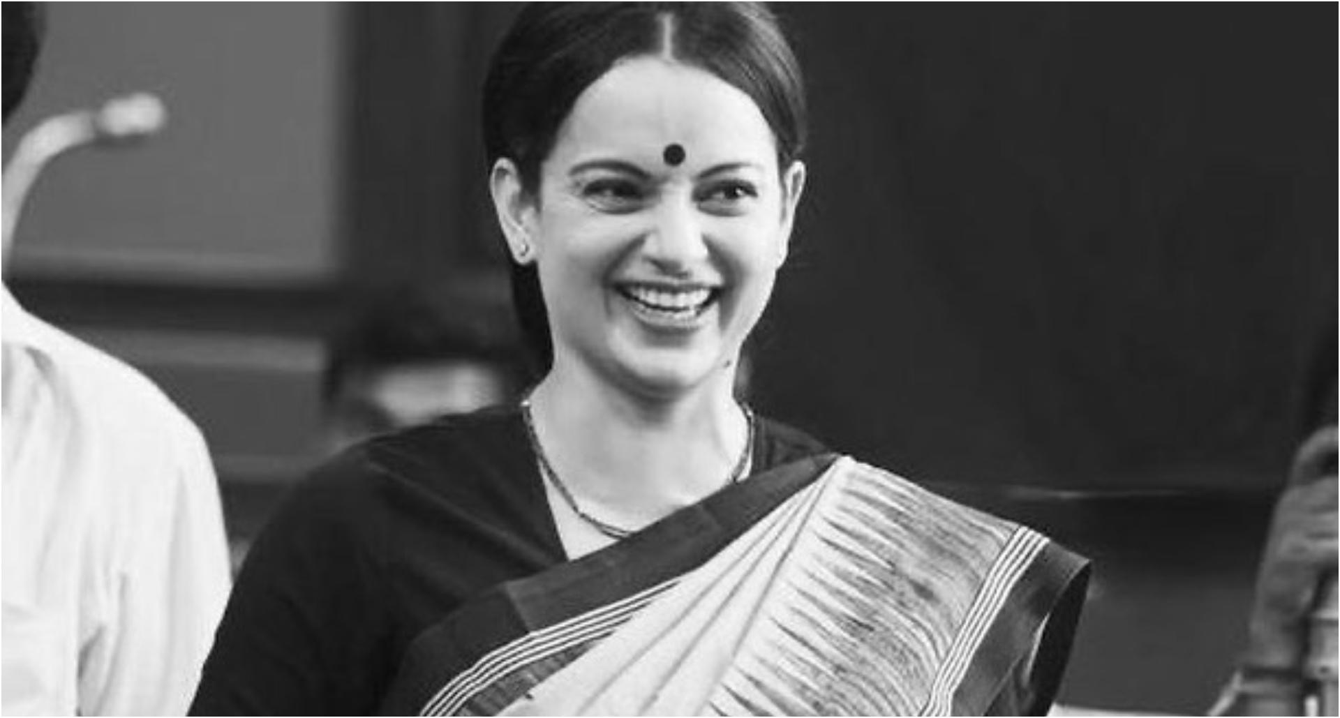 Thalaivi: जे जयललिता की पुण्यतिथि पर कंगना रनौत ने उन्हें कुछ इस तरह दी श्रद्धांजलि!